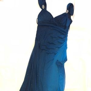 Betsy And Adam Formal Gown